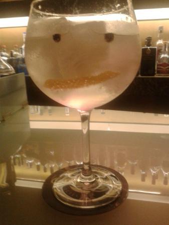 Cocteleria Cooler: Gin Tonic de la semana