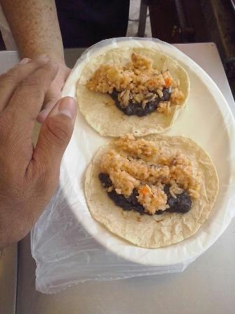 Tacos doña aly