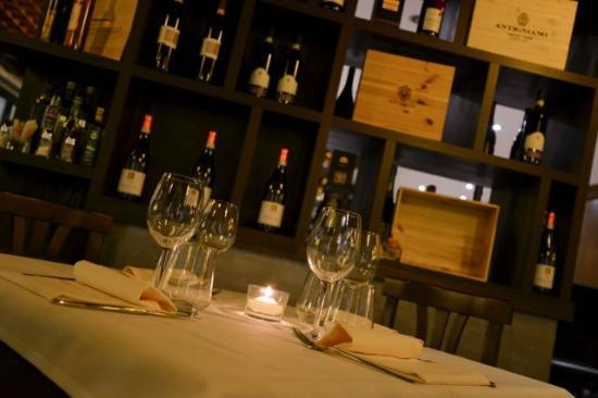 La cantina foto di la cucina di via zucchi monza - La cucina di via zucchi monza ...