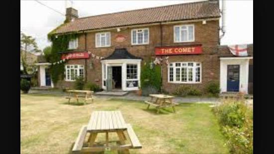 The Comet Pub
