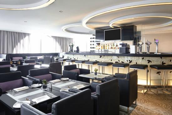 Novotel Hong Kong Nathan Road Kowloon - UPDATED 2018 Hotel