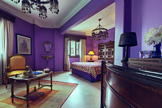 The ottoman superior suite picture of le riad hotel de for Hotels de charme