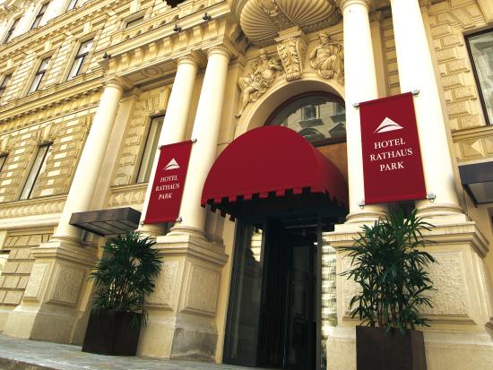Photo of Austria Trend Hotel Rathauspark Wien Vienna