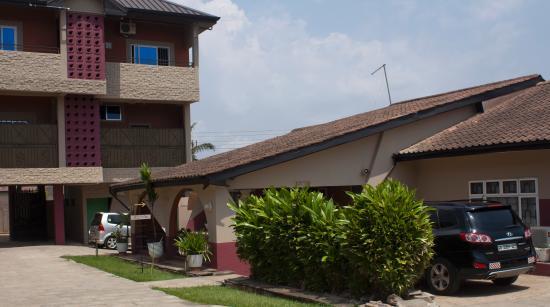 Benjy's Lodge
