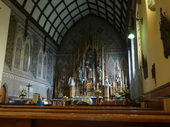 Franciscan Friary: Monasterio Franciscano