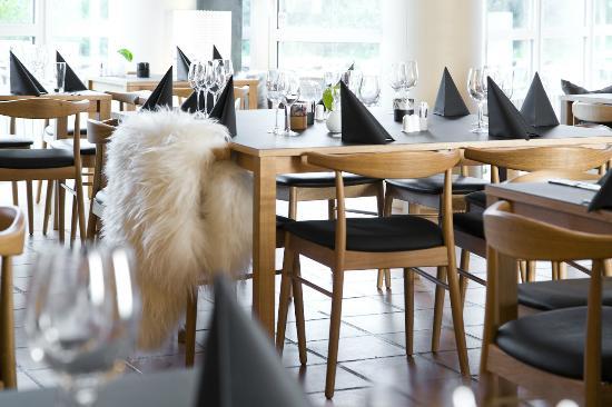 Vejle Center Hotel: Restaurant