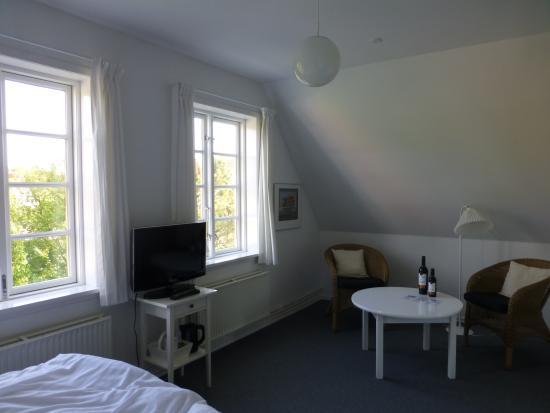 Badepension Marienlund : Zimmer Nr. 12