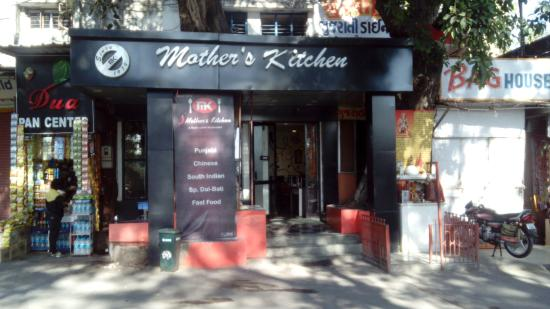 Mother's Kitchen