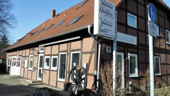 Alt Vinnhorst Hotel