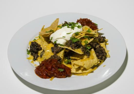 The Balcony Cafe Glasgow Restaurant Reviews Photos