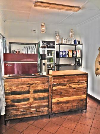 The Zambean Coffee Co.