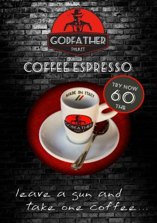 Father Et Coffee Special Offer