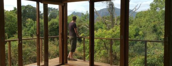 Wild Grass Nature Resort: Close to nature
