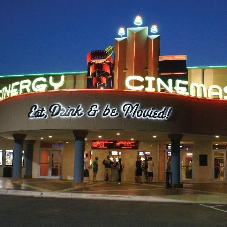 Copperas Cove, Техас: Cinergy Cinemas & Entertainment