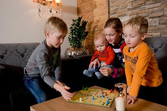 Wellness & Aparthotel Taxerhof: Schöne Stunden für die ganze Familie