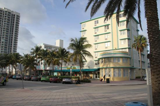 Days Inn North Miami Beach Reviews