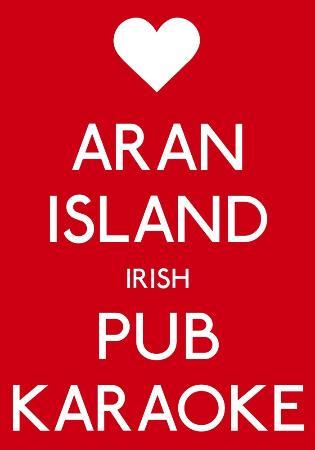 Aran Island Irish Pub
