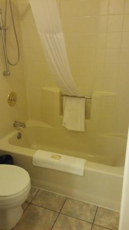 Havasu Dunes : Bathroom