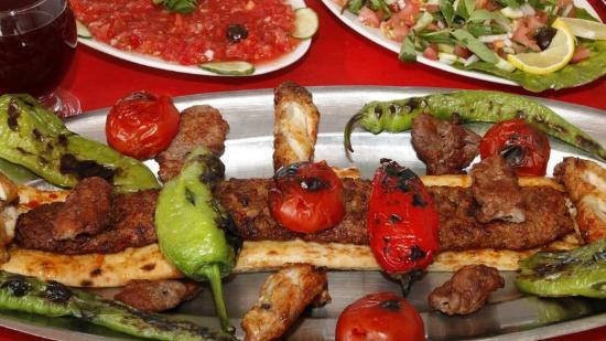Golcuoglu Restaurant