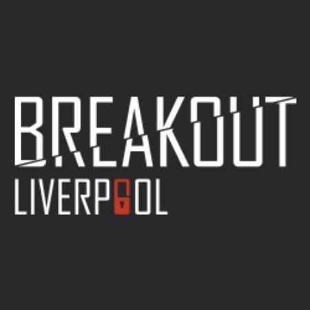 Our Logo Picture Of Breakout Liverpool Liverpool
