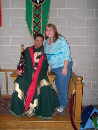 Medieval Times The Green Knight  sc 1 st  TripAdvisor & The Green Knight - Picture of Medieval Times Schaumburg - TripAdvisor