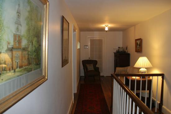 Hotel Rooms Charlottesville Va