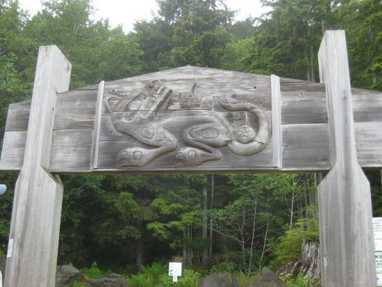 Spirit Lake Trail