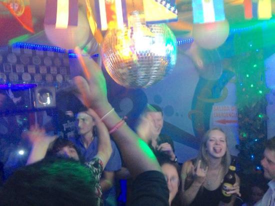 Goodbar: Party