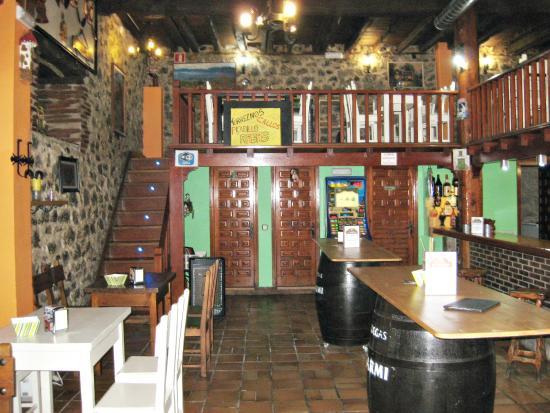imagen El Porton-Bar De Solares en Medio Cudeyo