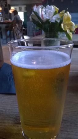 The Lodge - Ale House & Kitchen: Cider