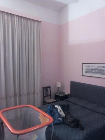 Hotel Rex: Camera