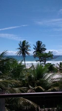 Praia da Ponta da Tulha