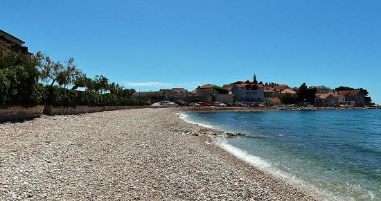 Primosten, Croatie : getlstd_property_photo
