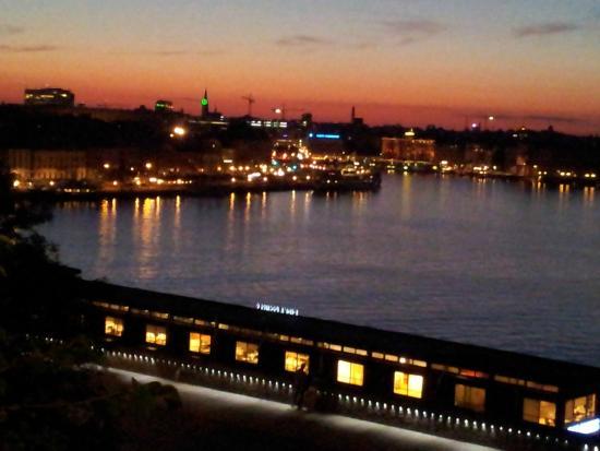 att göra söder om stockholm