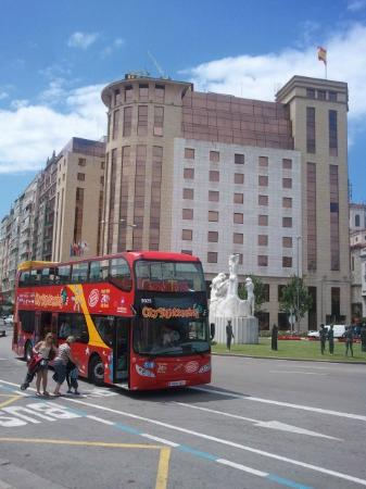 City Sightseeing Santander