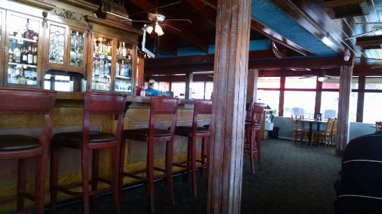 Yardarm Lounge