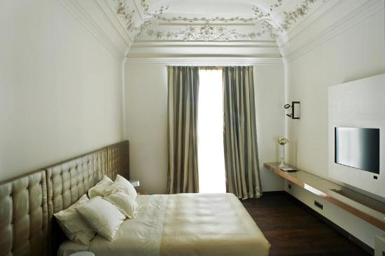 Hotel Romano House: Piano Nobile