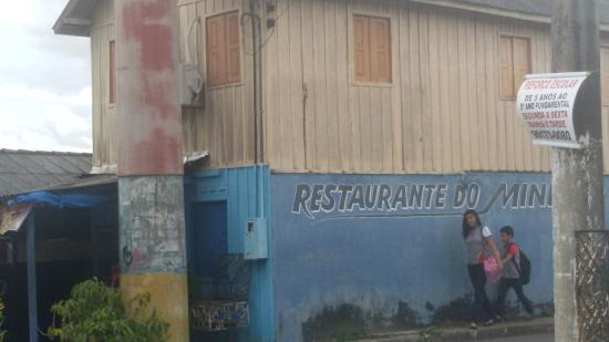 Restaurante Do Mineiro
