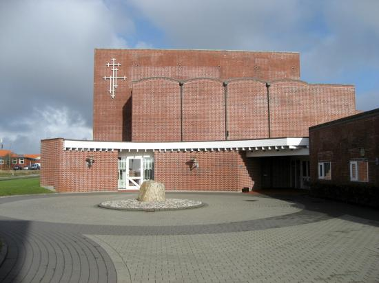 ‪Saedden Church‬