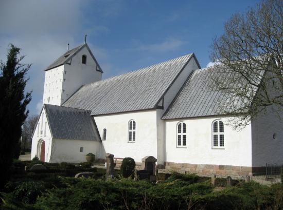 Guldager Kirke