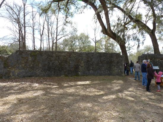 Colonial Dorchester State Historic Site: .