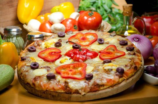Pizzerías Presto