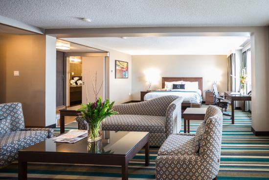 Hotel Blackfoot: Junior Suite