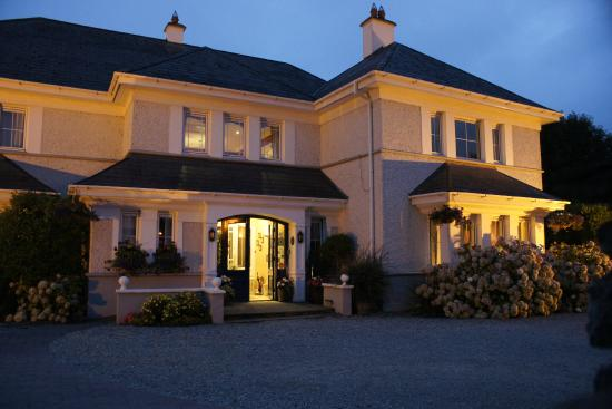 Killarney Lodge : Das Haus