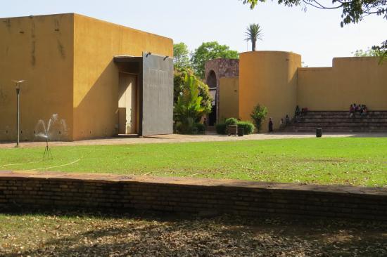 Musee National de Bamako: Musée de Bamako