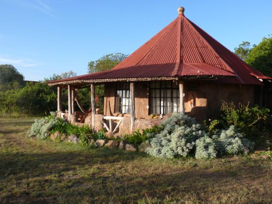 Sandai Homestay & Cottages: Self-catering cottage.