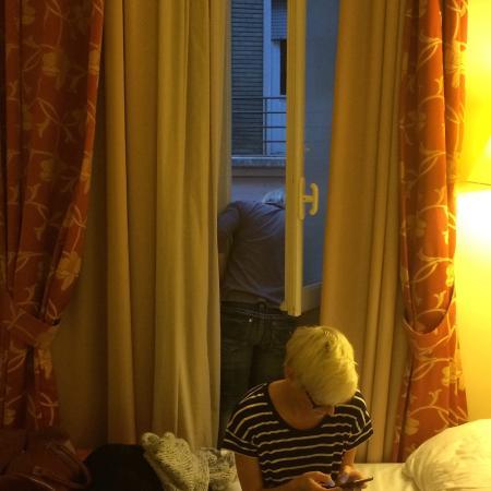 Residenza Domiziano: Quad suite