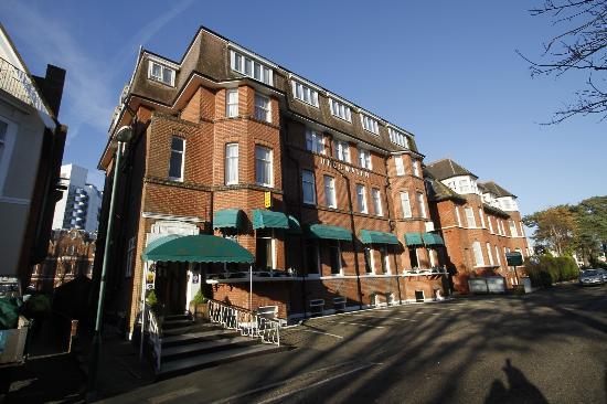 Ullswater Hotel: BEDRROM