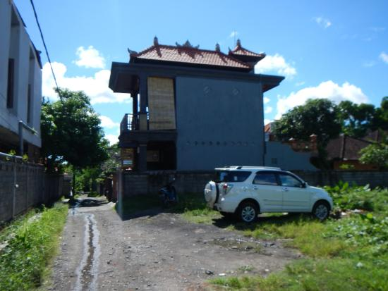Pondok Oka Homestay: Hotel