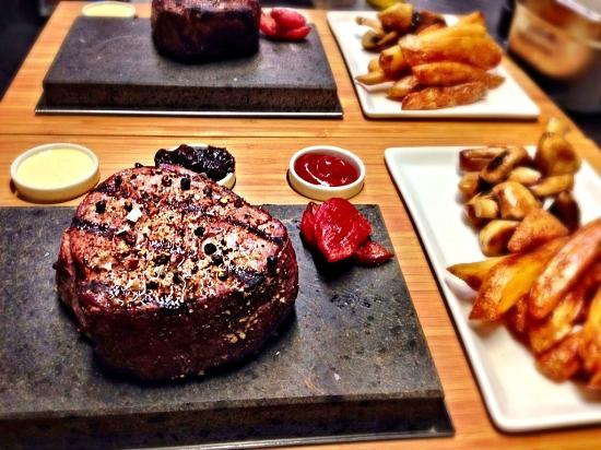 imagen The Venue Steak House en Barcelona